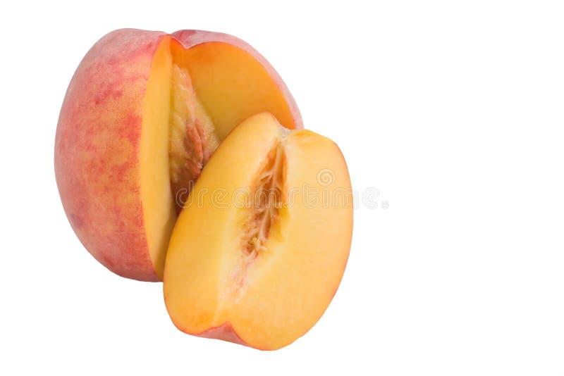 peach klina zdjęcie stock
