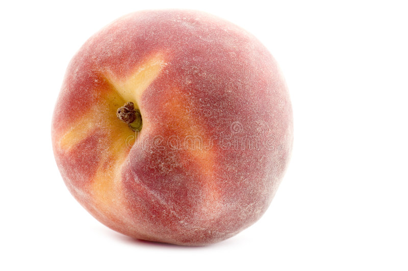 Download Peach macro stock photo. Image of eating, dessert, juicy - 6042844