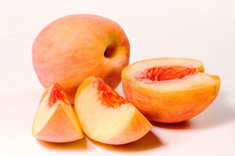 peach plasterki zdjęcia royalty free