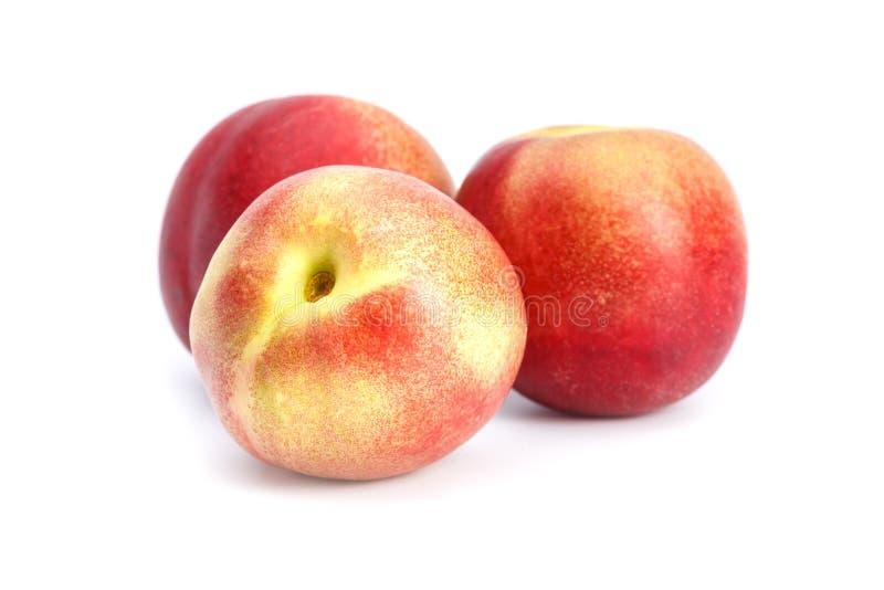 peach ripe стоковое фото rf