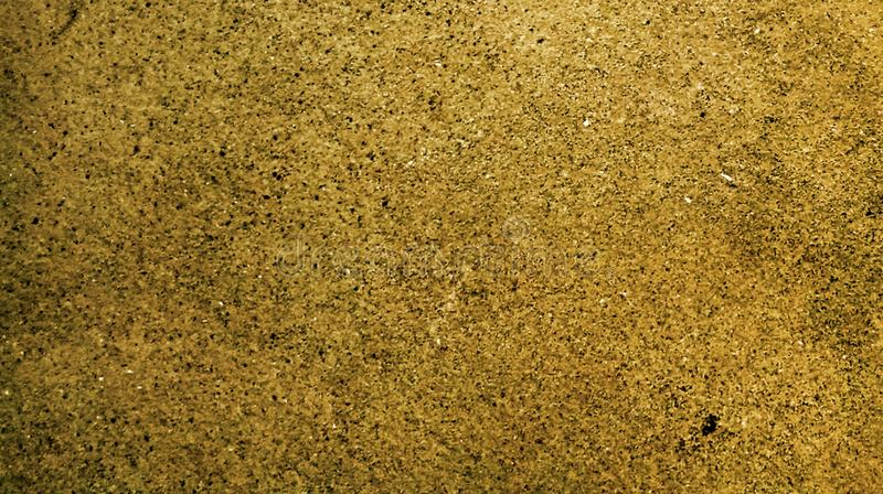 Peach sand color mixture textured background with glitter effect background wallpaper. royalty free stock image