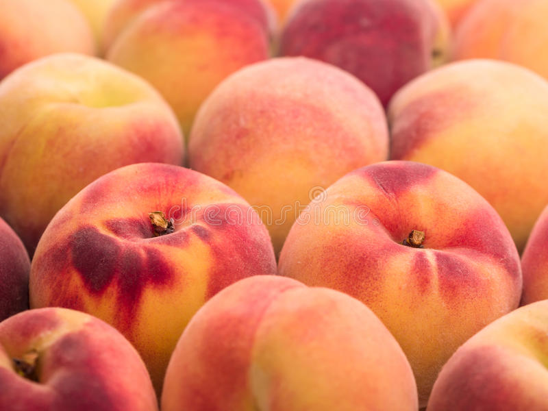 Download Peaches Stock Image - Image: 26418231