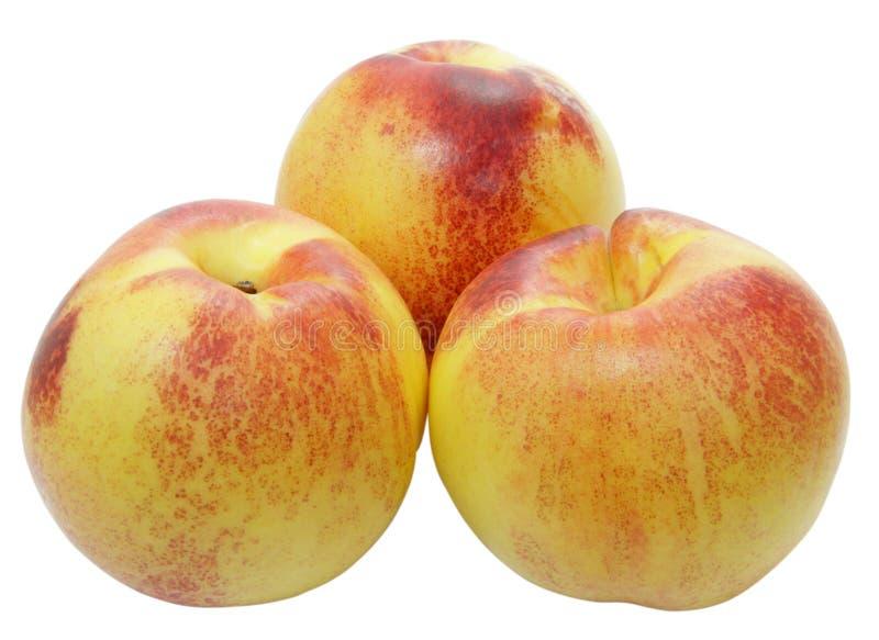peachs 图库摄影