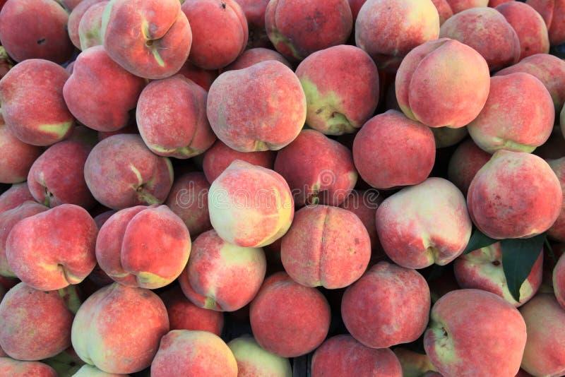peachs стоковое изображение rf