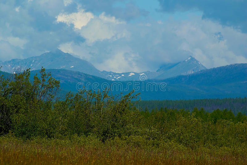 Download Peaks Stock Photography - Image: 12752172