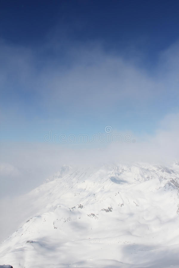 Download Peaks Of Mountains Stock Photo - Image: 27837180