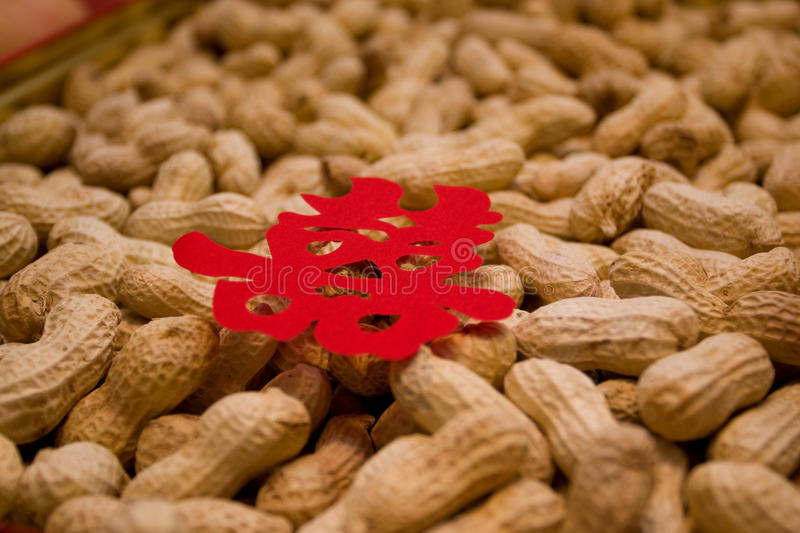 Download Peanut background stock image. Image of bunch, delicious - 12864253