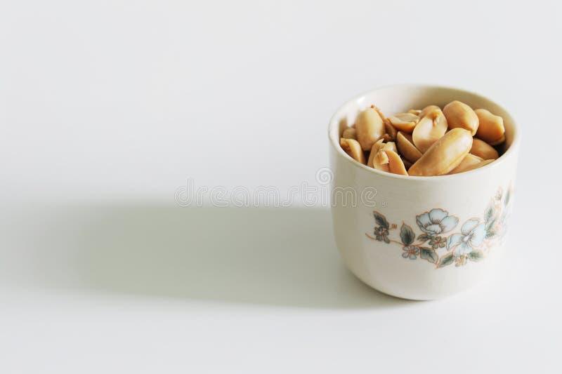 Download Peanut stock photo. Image of drink, peanut, eating, light - 17433672