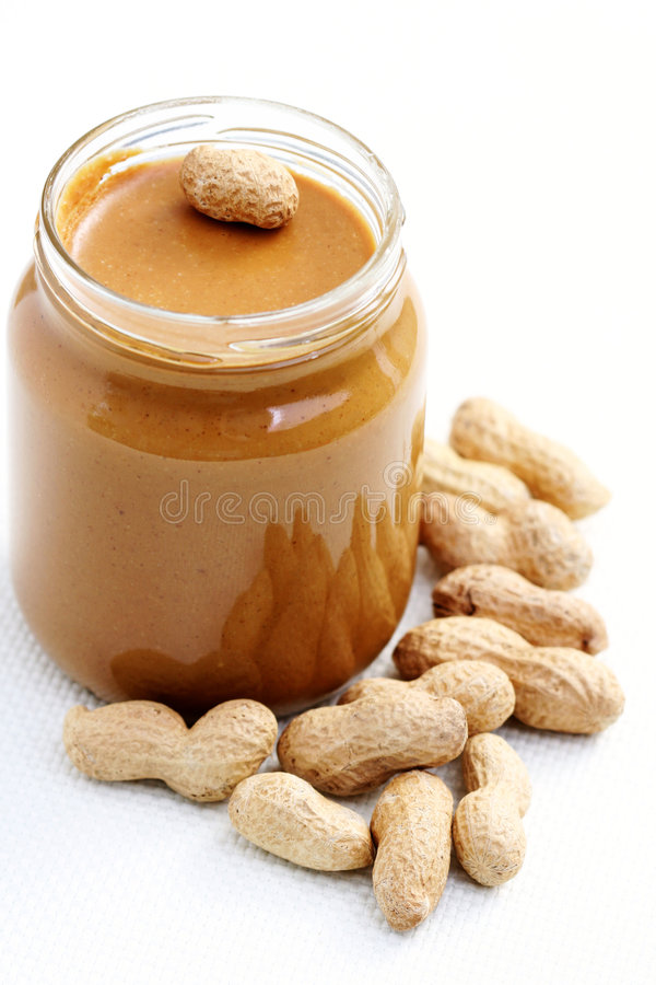 Download Peanut Butter Stock Photography - Image: 8708322