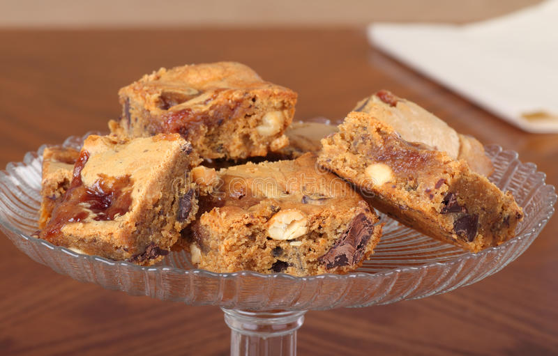 Download Peanut Butter Fudge Royalty Free Stock Image - Image: 17003516