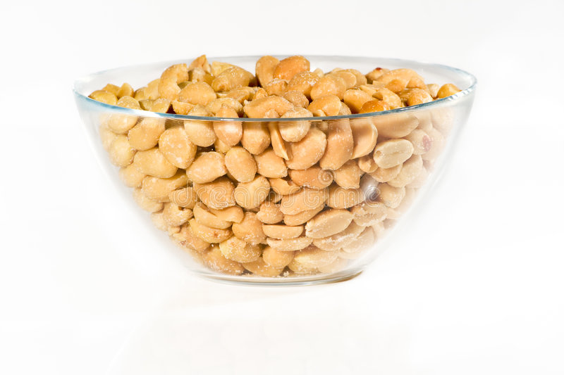 Download Peanuts Stock Images - Image: 3761734