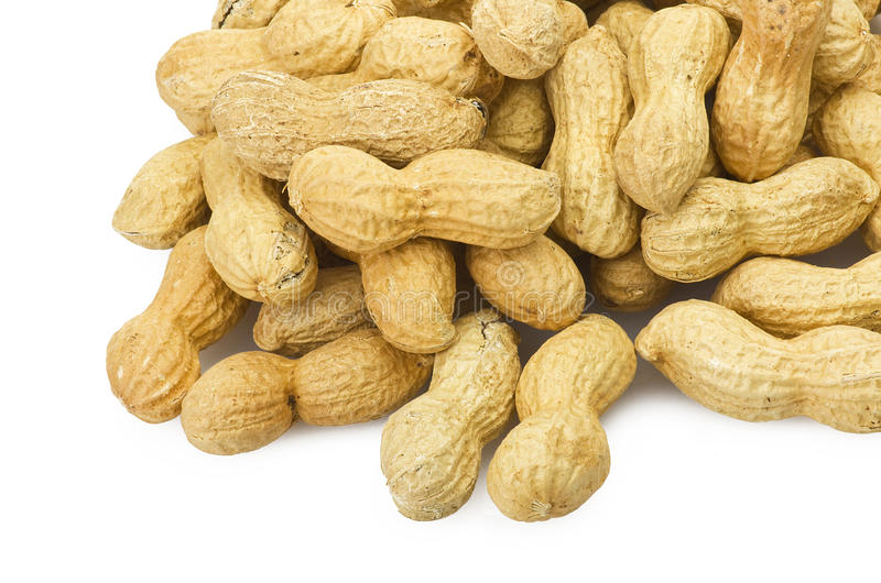 Download Peanuts stock photo. Image of nutrition, organic, groundnut - 31367210
