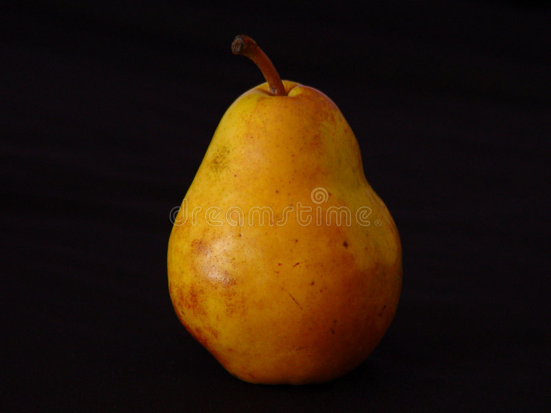 Download Pear stock photo. Image of shiny, pear, bartlett, yellow - 107300