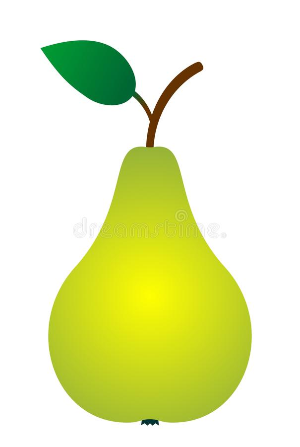 Free Pear Royalty Free Stock Photography - 11437967