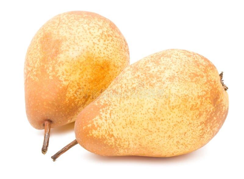 Download Pear stock image. Image of stem, white, verte, juice - 13116373