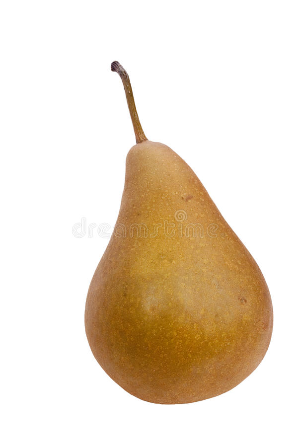pear royaltyfri bild