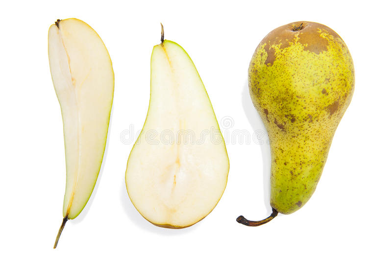 Download Pear stock photo. Image of diet, bulb, decor, green, decoration - 23875952