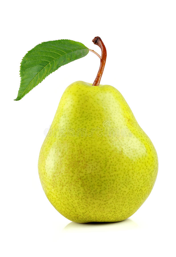 Free Pear Stock Image - 28015451