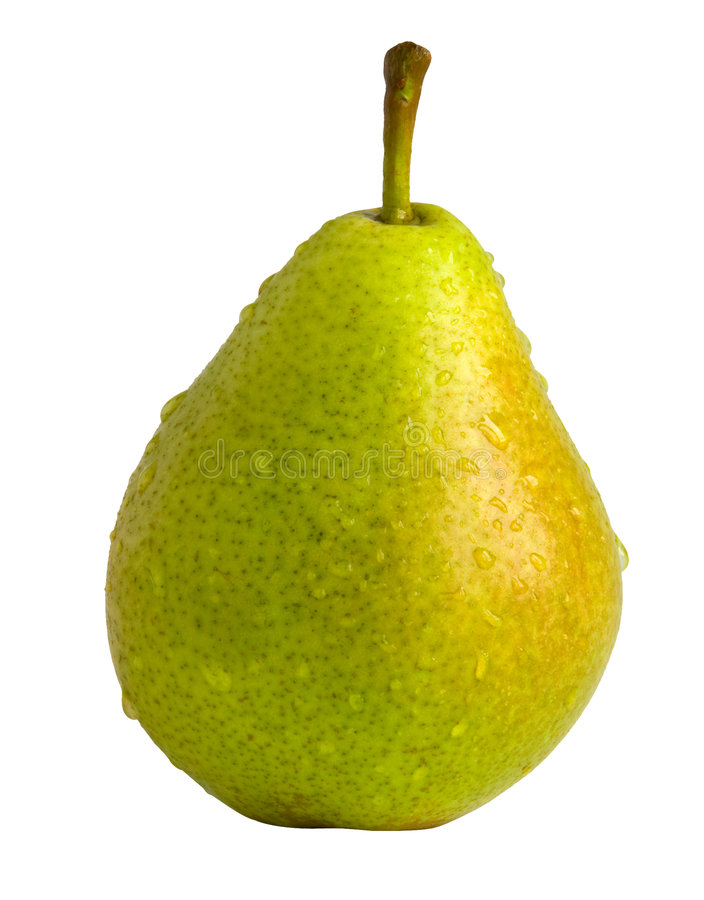 Download Pear Royalty Free Stock Images - Image: 3382559