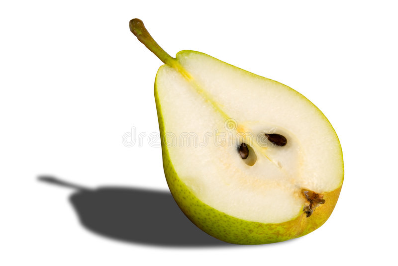 Download Pear stock photo. Image of fruit, object, close, season - 3382820