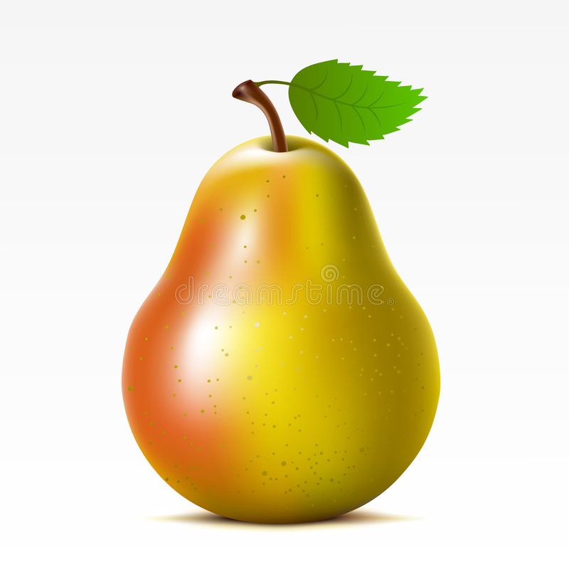 Free Pear Royalty Free Stock Photo - 8698855
