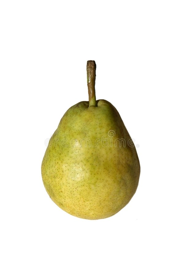 Download Pear stock image. Image of isolated, sweet, pear, healthy - 89539