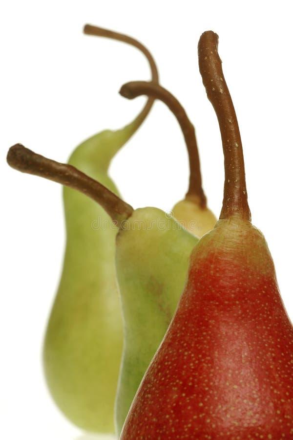 pear zdjęcie stock