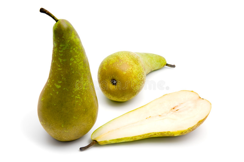 Pear (Conference) royalty free stock images