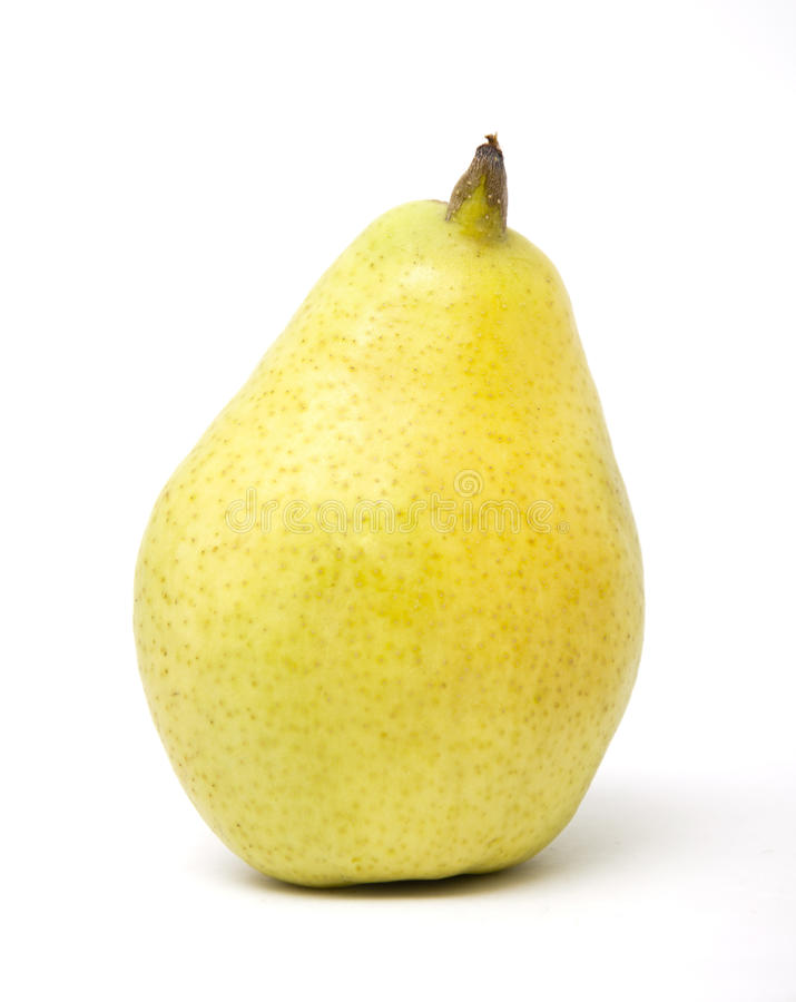 Download Pear Fruit stock image. Image of closeup, leaves, color - 21145845