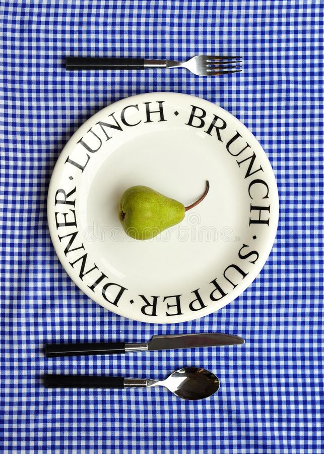 Download Pear for healthy diet stock image. Image of high, gourmet - 24505339
