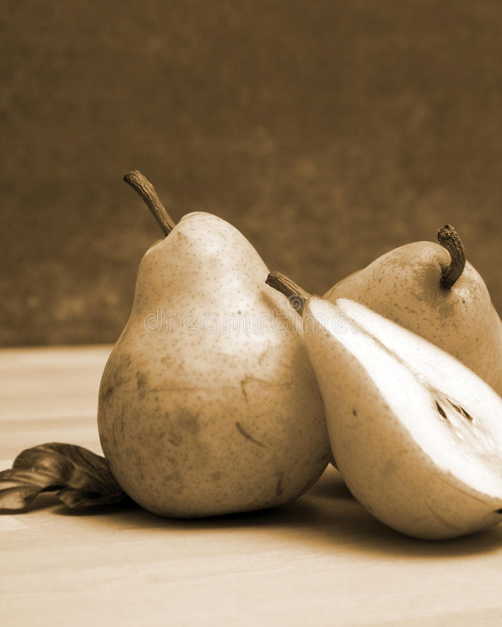 Download Pear Still Life stock photo. Image of natural, nature - 23354610