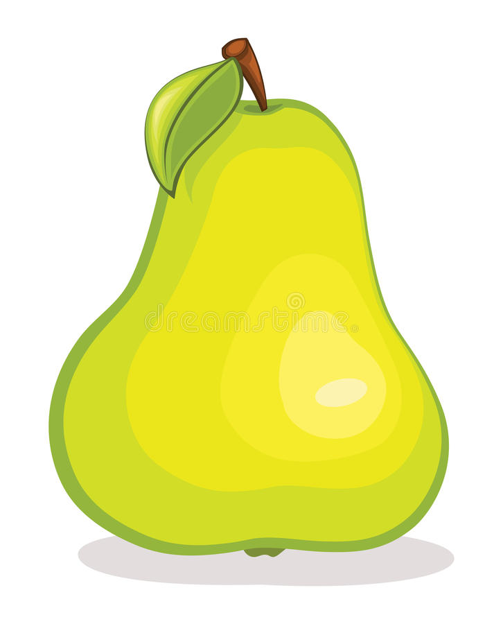 Download Pear Vector Illustration Stock Photos - Image: 25386673