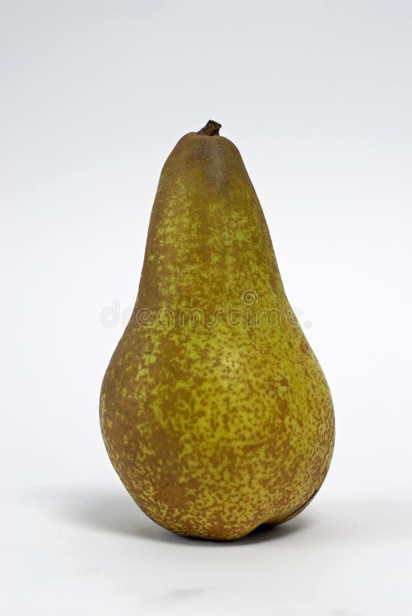 A pear stock image