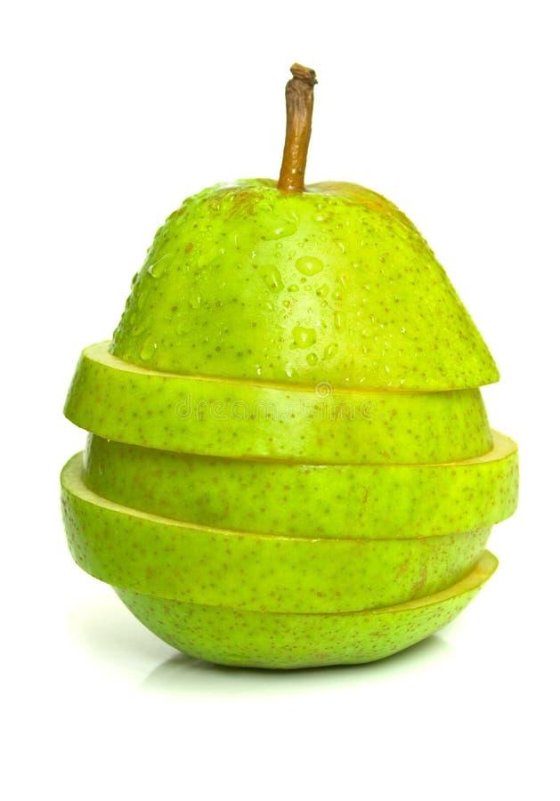 Pearen arkivfoton