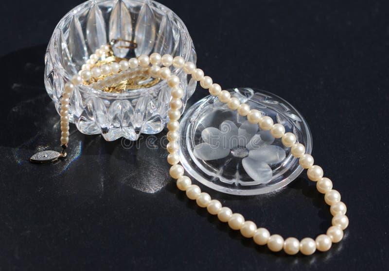 Pearl Stock Image