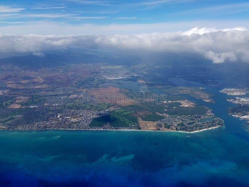 Pearl Harbour fotografia stock