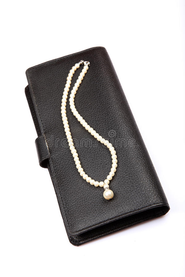 Download Pearl Necklace Stock Photo - Image: 20073790