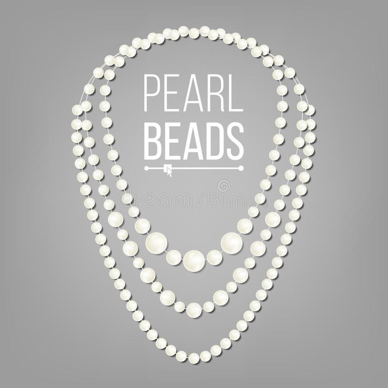 necklace villa twist pearls pearl products classical jewel
