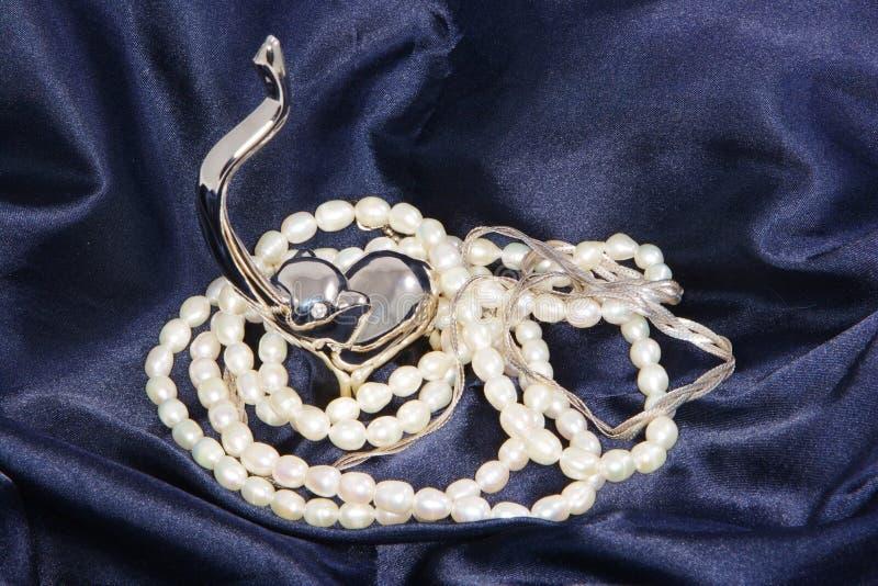 Pearls Stock Photos