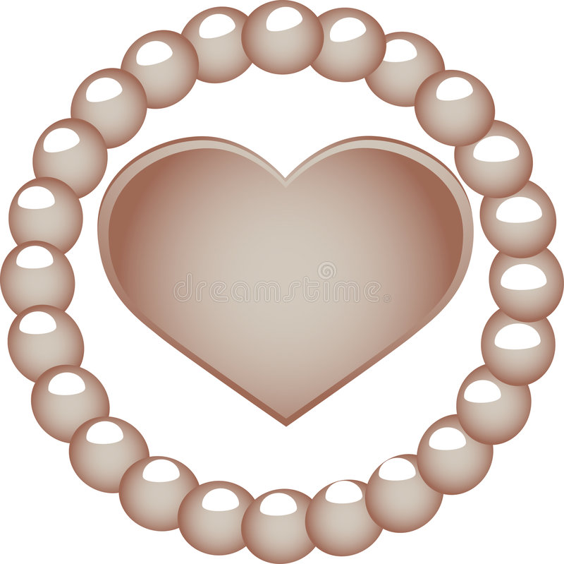 Free Pearls Royalty Free Stock Photo - 8070825