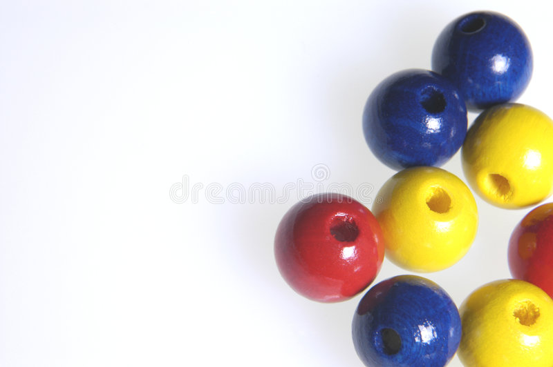 Download Pearls III stock image. Image of multicolored, chain, pearl - 167129