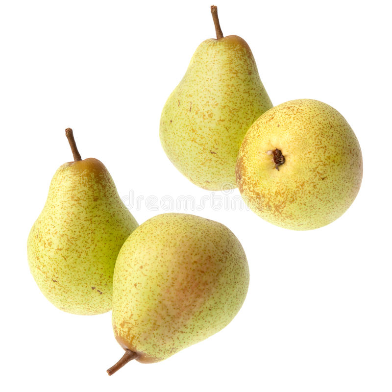 Download Pears stock image. Image of calorie, background, nature - 17859285