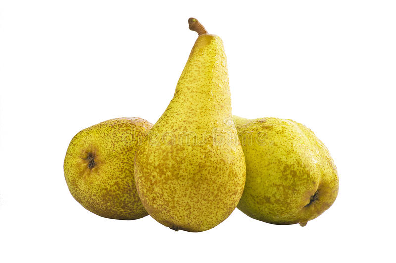 Download Pears stock image. Image of snack, dessert, pear, closeup - 21397409
