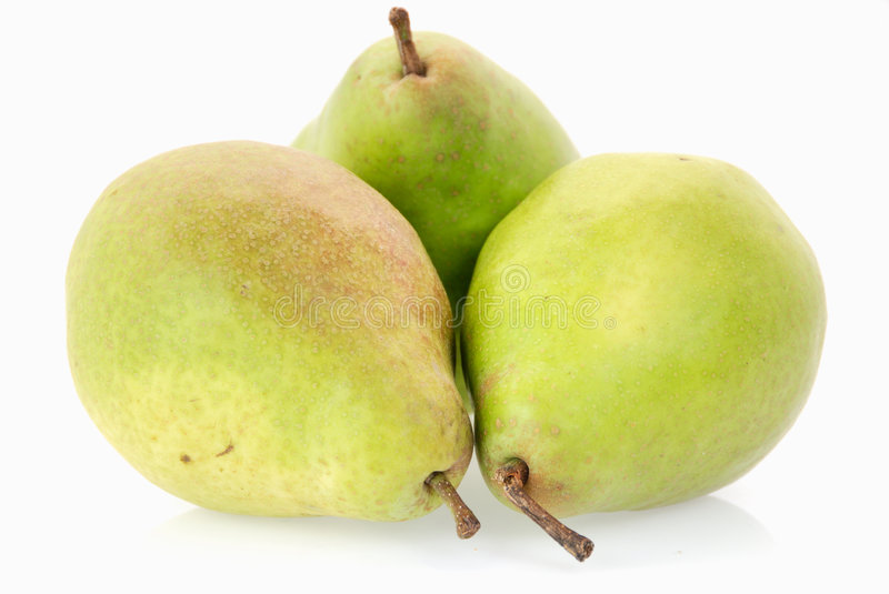 Download Pears stock image. Image of group, three, pears, vegetable - 7143111