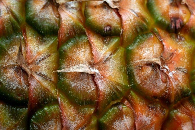 Peau d ananas