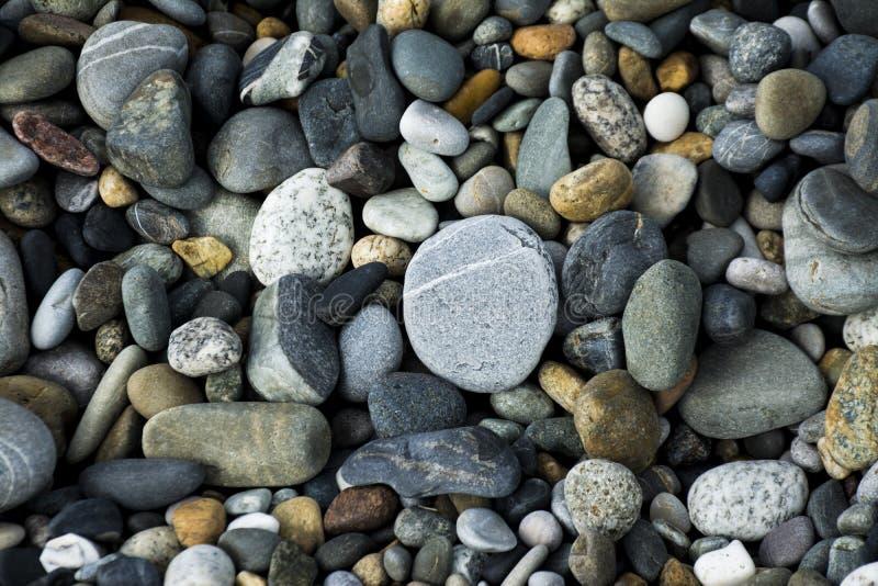 Pebble Beach lizenzfreie stockfotografie