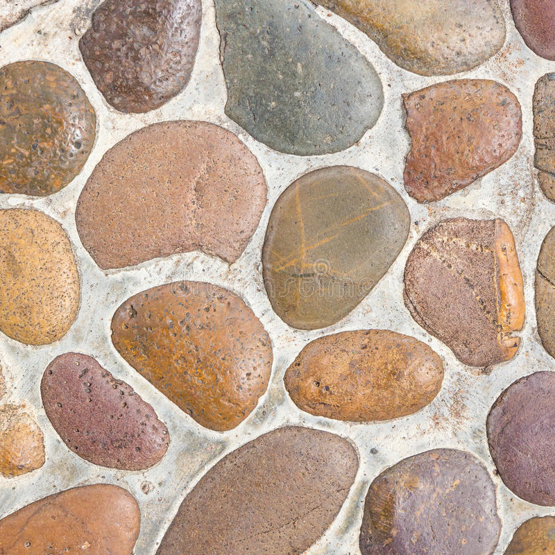 stone floor tile texture. Download Pebble Stone Floor Tile Texture Stock Photo  Image Of Rock Circle 61937862