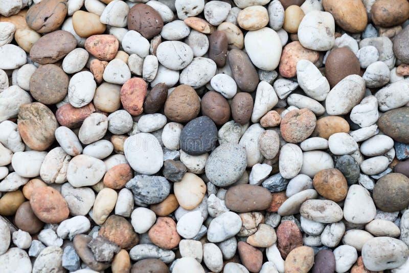 Pebble stones royalty free stock photo