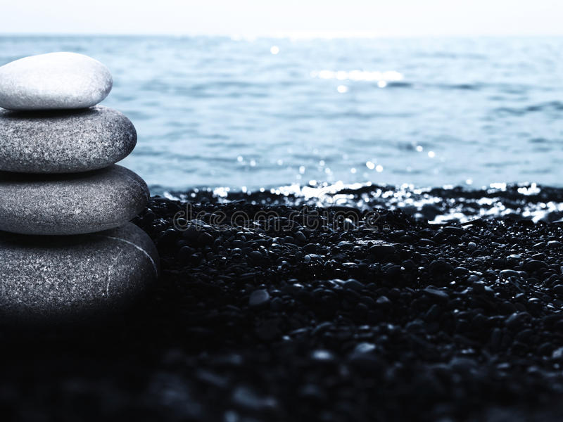 Download Pebble Tower Royalty Free Stock Photos - Image: 33538078