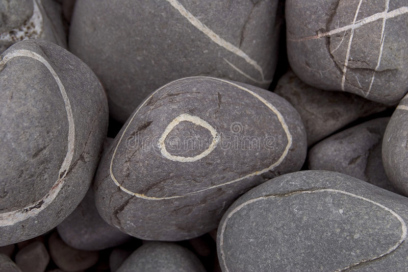 Download Pebbles 2 stock photo. Image of beach, shingle, ring, land - 638438